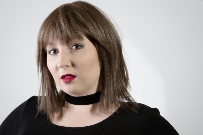 Portrait Joelle