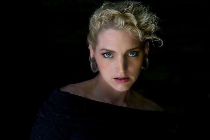 Portrait Willow